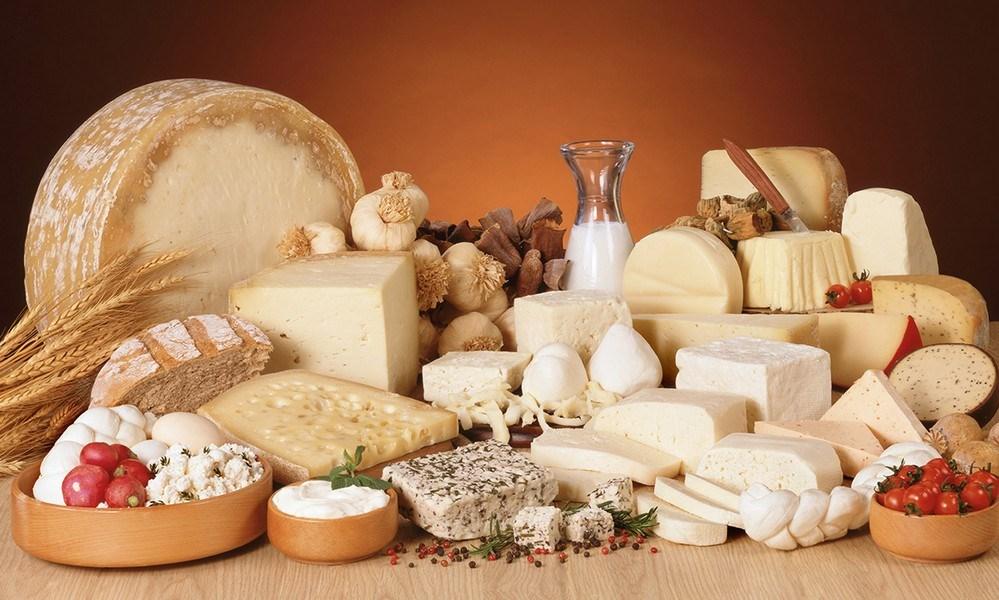 Что делать если вы не умеете выбирать сыр