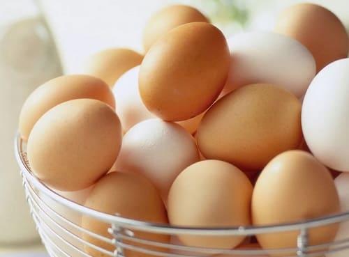 Сколько минут варить яйца?