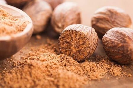 Чем можно заменить мускатный орех? 13 способов