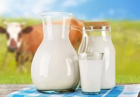 Как правильно выбрать молоко?