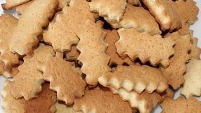 Рецепты печенья на помидорном рассоле