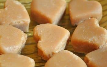 Молочный варёный сахар - рецепт приготовления в домашних условиях