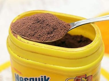 Какао «Несквик» - рецепт в домашних условиях