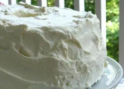 Крем с маскарпоне для торта – 11 способов приготовления