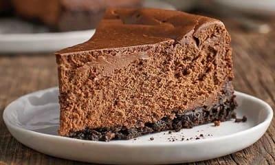 Рецепт шоколадного чизкейка в домашних условиях