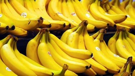 Как правильно хранить бананы дома