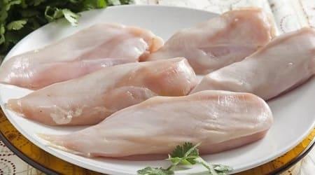 Как и сколько варить куриную грудку