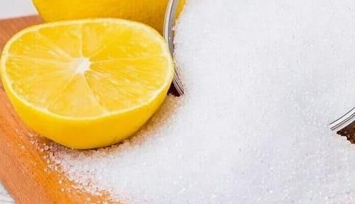 Чем заменить лимонную кислоту - 6 способов
