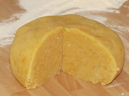 Песочное тесто – 8 классических рецептов приготовления с фото