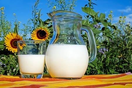 Сколько хранится молоко