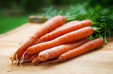 Как и сколько варить морковь до готовности