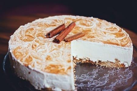 Срок годности тортов