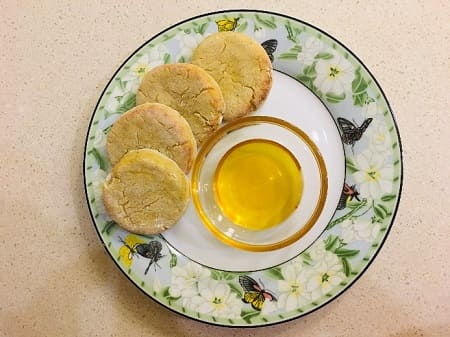 Тофники («сырники» из тофу): 4 рецепта приготовления с фото
