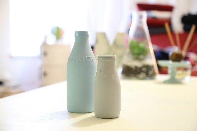 Сколько весит один литр молока