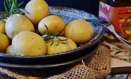Как и сколько варить картошку до готовности