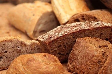 Хлеб в духовке — 11 рецептов в домашних условиях