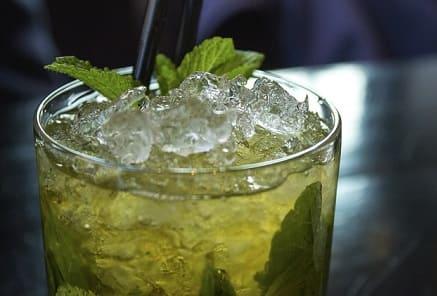 Безалкогольный Мохито - 5 рецептов коктейля в домашних условиях