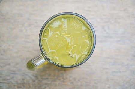 Грушевый лимонад - 4 рецепта в домашних условиях