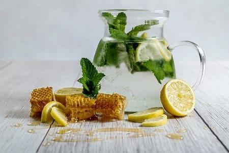 Лимонад из тархуна в домашних условиях