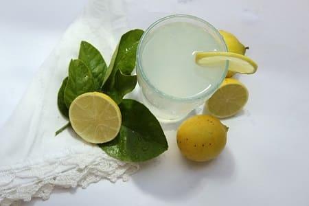 Имбирный лимонад - 8 рецептов приготовления в домашних условиях