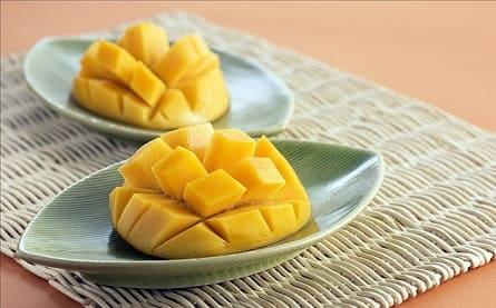 Лимонад с манго – 4 освежающих рецепта