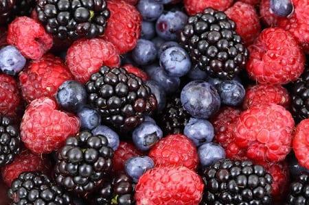 Квас из ягод в домашних условиях