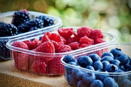 Ягодный смузи - 15 полезных и вкусных рецептов