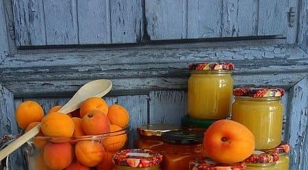 Варенье из абрикосов — 14 рецептов приготовления на зиму