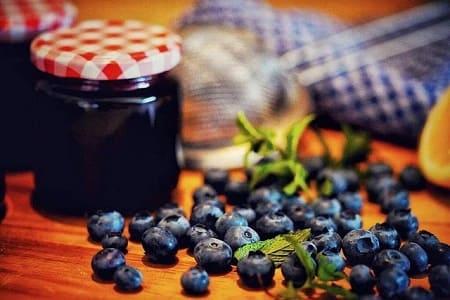 Варенье из черники — 12 вкусных рецептов на зиму
