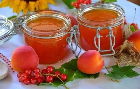 Джем из абрикосов на зиму — 12 вкусных и быстрых рецептов