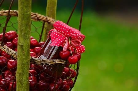 Джем из вишни — 10 быстрых рецептов на зиму