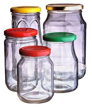 Как правильно стерилизовать крышки для банок: 3 способа