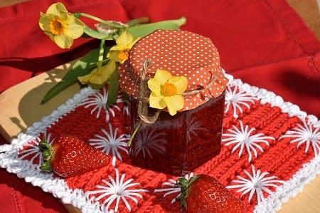Джем из клубники — 12 простых рецептов на зиму
