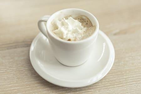 Кофе по-венски – классический рецепт