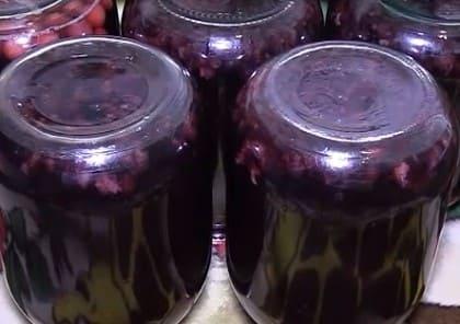 Компот из черной смородины — 12 простых и вкусных рецептов на зиму