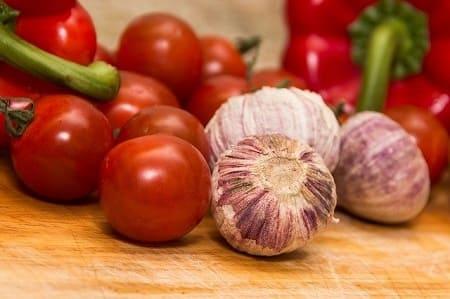 Как и сколько нужно варить помидоры