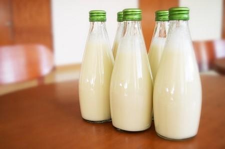 Рецепт топлёного молока в домашних условиях