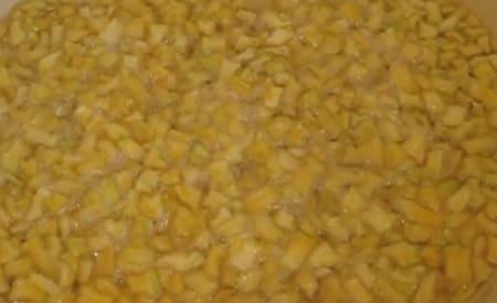Как сварить варенье из кабачков c лимоном и апельсином — 11 рецептов