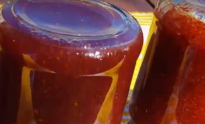 Варенье из крыжовника — 12 простых и быстрых рецептов на зиму