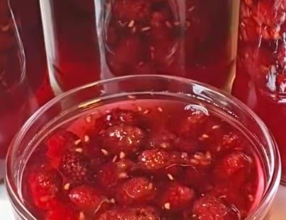 Варенье из малины на зиму — 15 вкусных рецептов