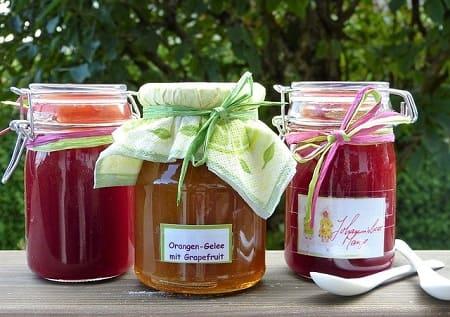 Желе из красной смородины — 12 рецептов приготовления