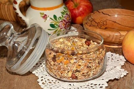 Как приготовить овсяную кашу — 10 рецептов